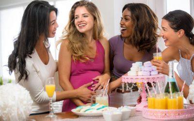 6 idei de cadouri pentru proaspete mame