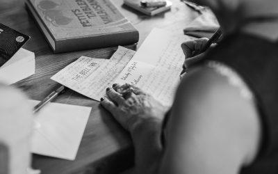 O scrisoare pentru Diana, cea de 20 si ceva de ani