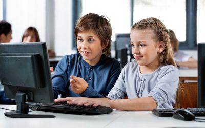 Laptopul ca instrument de învățare