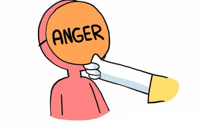 Când furia copilului meu nu-i furie, ci…