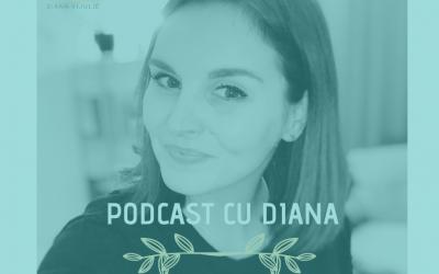 Podcast Cu Diana (Episodul 14) – Gândurile Cu Care Tu Îți Scazi Încrederea În Tine